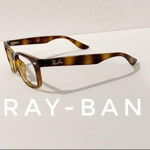 Ray-Ban kids boys prescription eyeglasses frames
